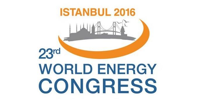 Dünya devleri Enerji Kongresi için Türkiye'ye geliyor