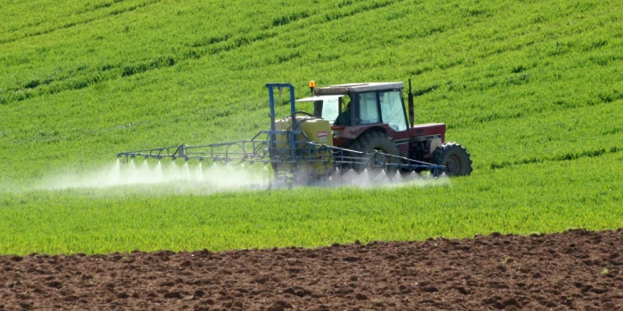 Tarım arazilerinin satışı