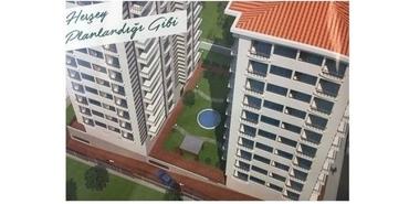 Ilgaz Park Evleri satılık daire fiyatları 350 bin TL'den başlıyor
