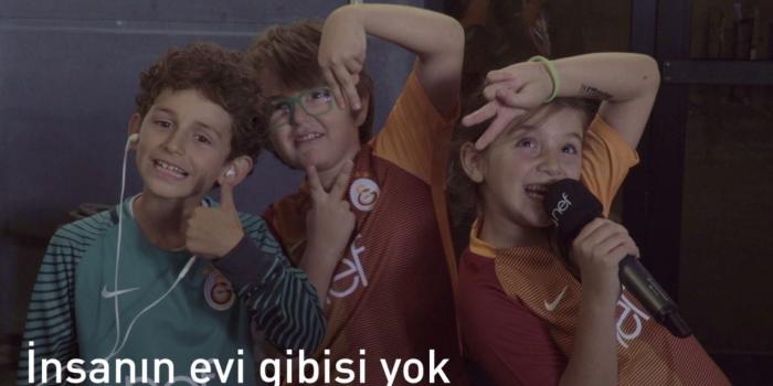 Galatasaray sponsorluk