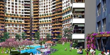 Sinpaş GYO Ege Vadisi Çankaya'da peşinatsız ödeme fırsatı
