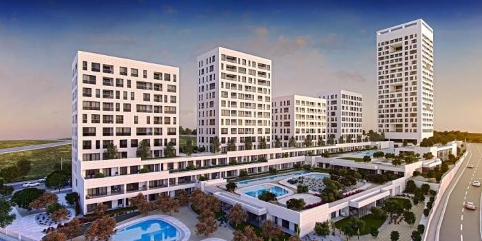 Kumko Yapı'dan İzmir'e iki dev proje