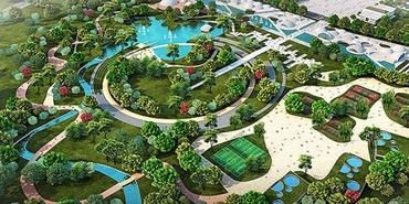 Şehir parkı ihalesi bu ay yapılacak