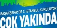 3. İstanbul Projesi 15 Kasım'da satışa çıkıyor