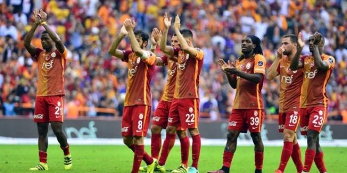 Galatasaray yeni arazisini buldu