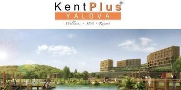 Kentplus Yalova Armutlu'da yükseliyor