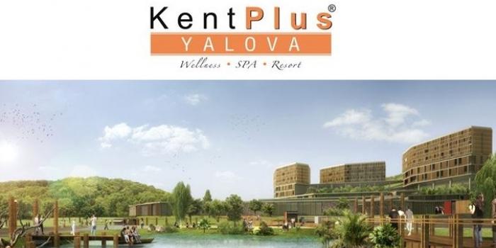 Kentplus yalova projesi