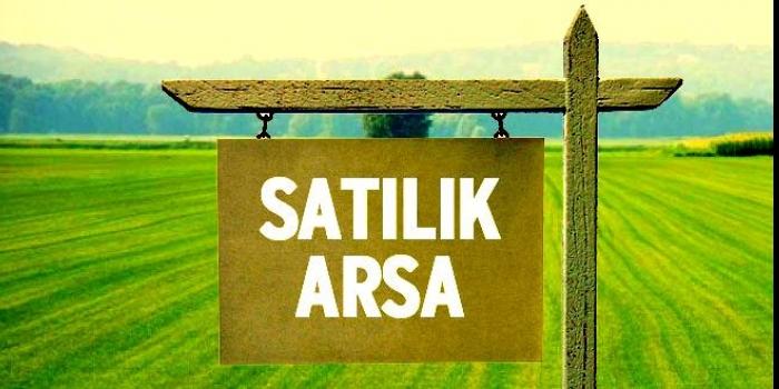 Ankara Büyükşehir Belediyesinden satılık arsa