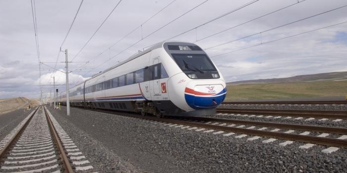 Edirne-İstanbul Hızlı Tren Hattı 2020 yılında tamamlanacak