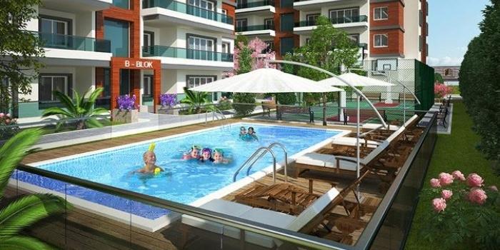 Greentown Çerkezköy fiyatları 259 bin TL'den başlıyor