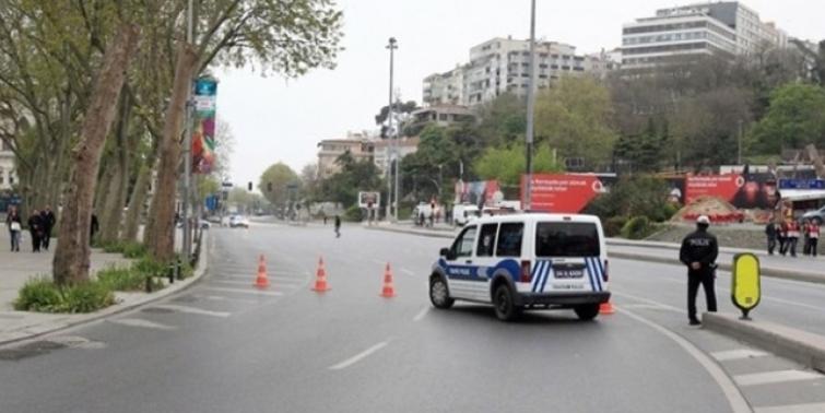 İstanbul trafiğine Enerji Kongresi ayarı