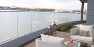 SeaPearl Ataköy'ün örnek dairesi hazır