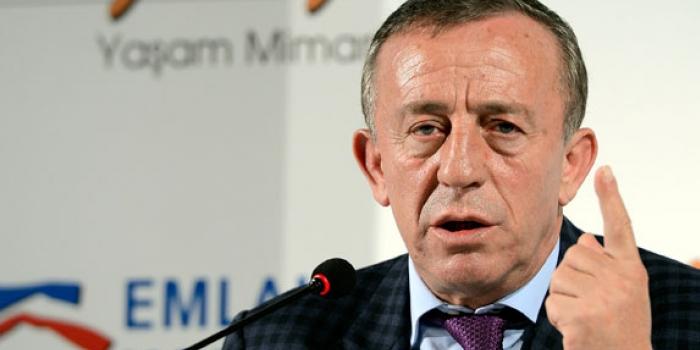 Ağaoğlu: Moody's Türkiye'ye para gelmesini istemiyor