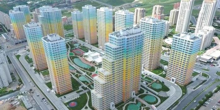 Bizim Evler 6 fiyatları 474 bin TL'den başlıyor