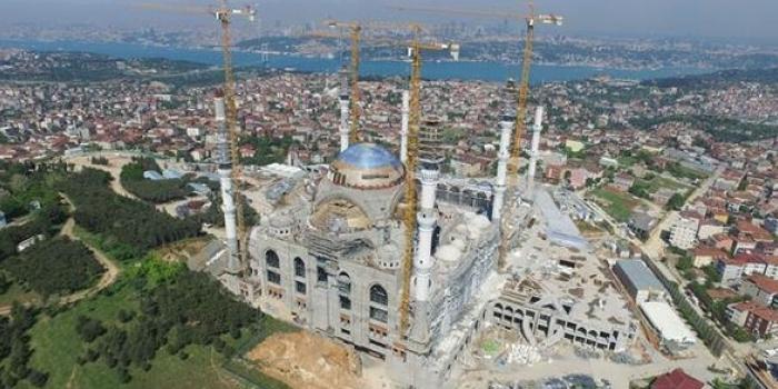 Çamlıca'da kentsel dönüşüm Mart'ta başlayacak