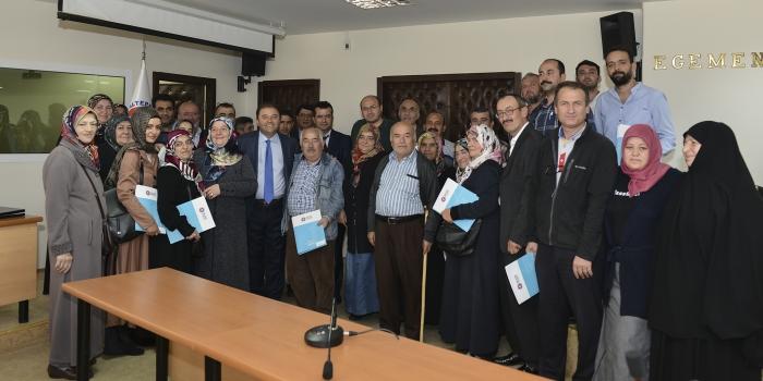 Maltepe Belediyesi Başıbüyük için ilk adımı attı