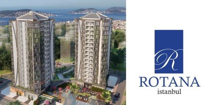 Rotana İstanbul Kartal'da hayat buluyor