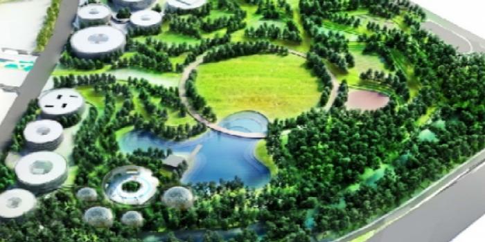 Emlak Konut Başakşehir Kayabaşı Şehir Parkı için ruhsat aldı