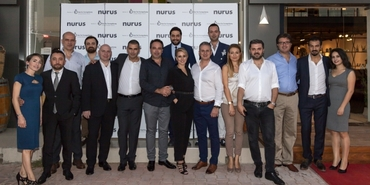 Nurus, Antalya'da hedef büyüttü