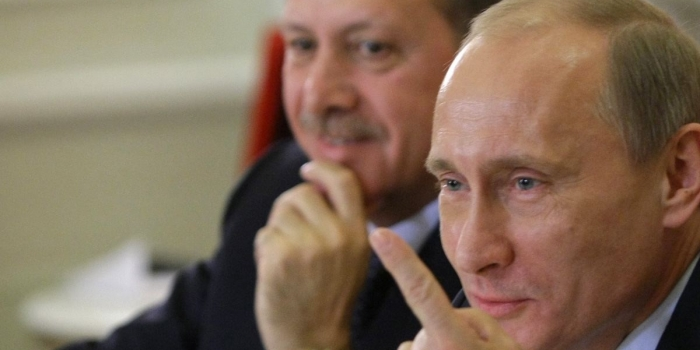 Dünyanın gözü Türkiye ve Rusya'da