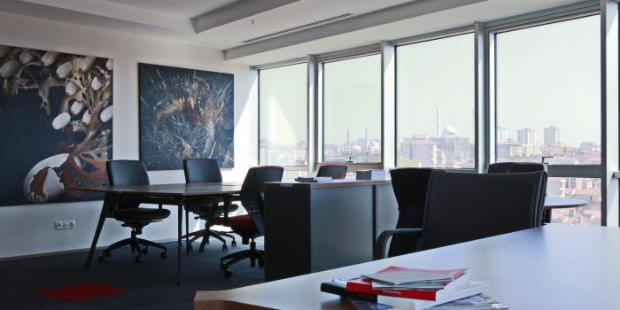 Kartal'ın yükselen değeri: Hukukçular Towers