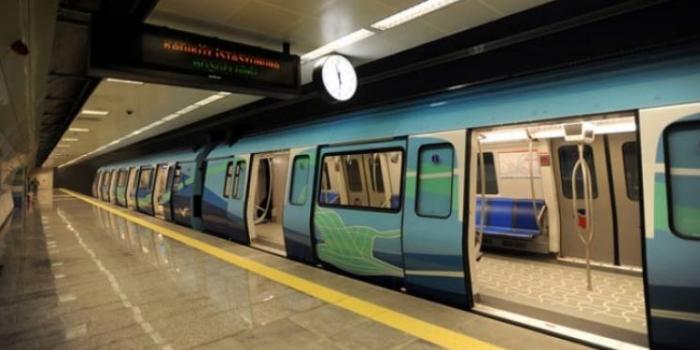 Kartal kaynarca metrosu