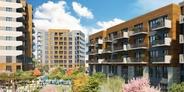 Sur Yapı Şehir Konakları fiyatları 394 bin TL'den başlıyor