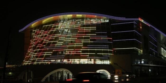 Ankara Hızlı Tren Garı 29 Ekim'de açılıyor