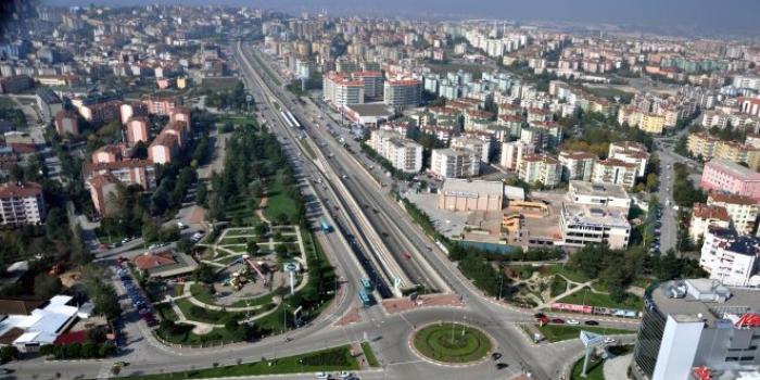 Bursa Nilüfer'de gayrimenkul fiyatları yükselişini sürdürüyor