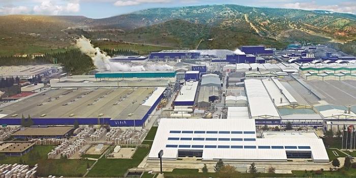 Eczacıbaşı karo üretimi tek merkezde topluyor