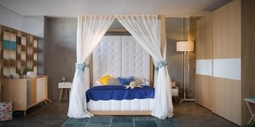 Loda Mobilya'dan Kaki Yatak Odası