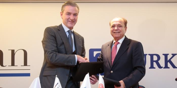 Türkerler Holding projelerini Divan Grubu işletecek