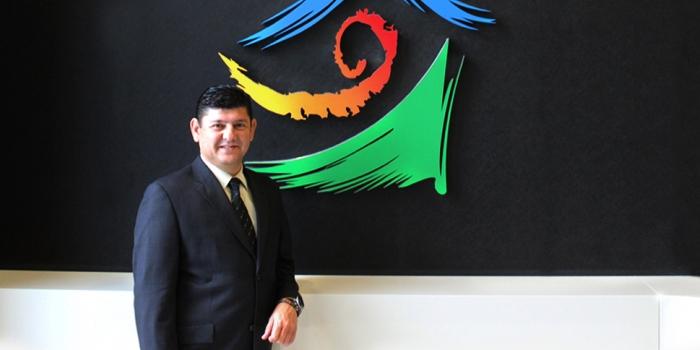 Ahmet Ender Erol Demir İnşaat Genel Müdürlüğüne getirildi