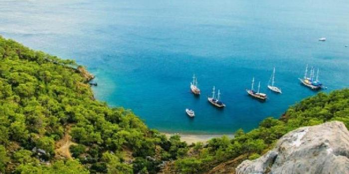 Antalya Büyükşehir Belediyesi 5 ilçede arsa satıyor