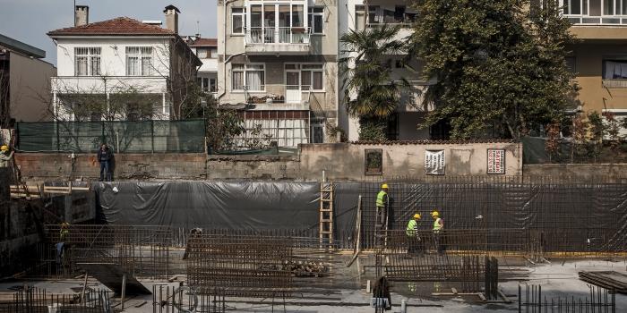 Mimarlardan Cadde'yi kurtarma planı: Giriş yasaklansın