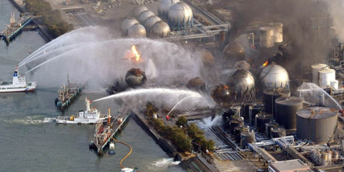 Nükleer santrallerin tehlikeleri