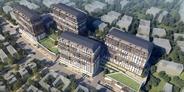 Satya Yayalar Pendik daire fiyatları 210 bin TL'den başlıyor