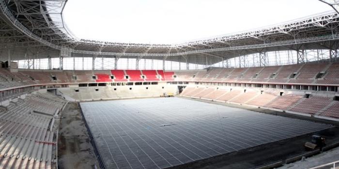 19 mayıs stadyumu son durum