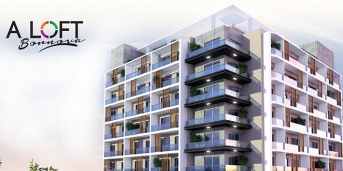 A Loft Bornova fiyatları 285 bin TL'den!