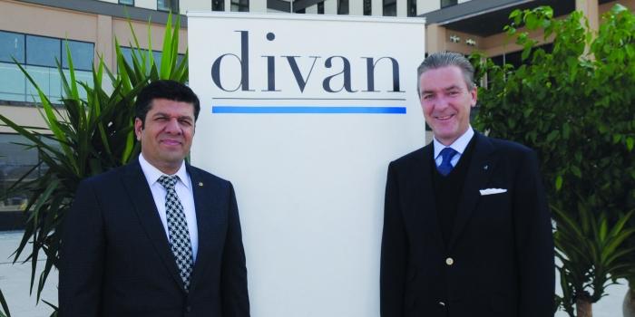 Divan'ın Cizre yatırımı 2017'de hizmete açılıyor