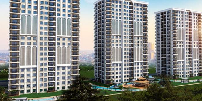 Evim Yüksekdağ fiyatları 290 bin TL'den başlıyor