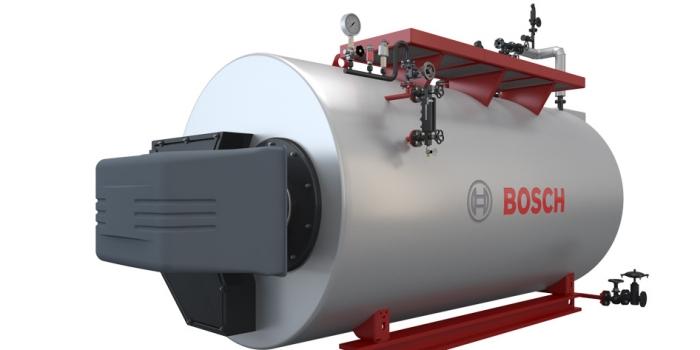 Iraklı firmanın tercihi: Bosch Termoteknik
