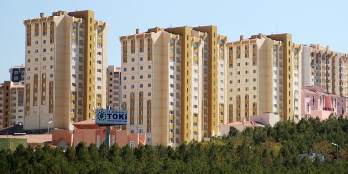 İstanbul Şile Toki Evleri 2. Etap Kura Çekilişi