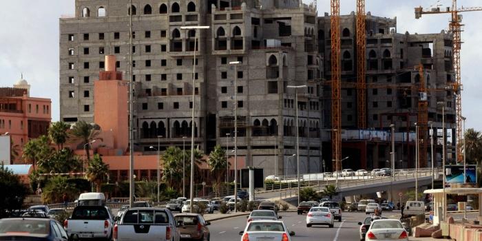 Libya hükümetinden Türk müteahhitlerine 18 milyar dolarlık çağrı