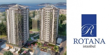 Rotana İstanbul fiyatları 5 bin 500 TL'den!