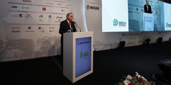 Türkiye inşaat malzemesi sanayicileri derneği (türkiye imsad)
