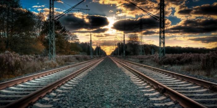 Türkiye'nin en uzun demiryolu tüp geçidi 2019'da tamamlanacak