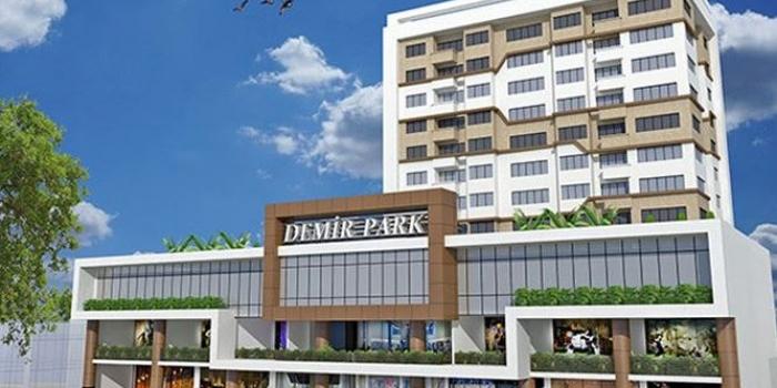 Demir Park Esenyurt fiyatları 350 bin TL'den