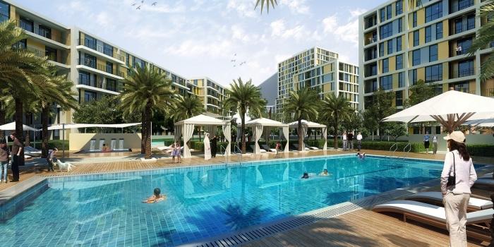 Dubai'nin ilk Türk markalı konut projesi: Midtown Selenium by Deyaar