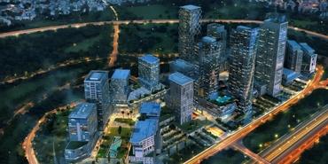 İFM'de kamu binalarının temelleri yarın atılıyor